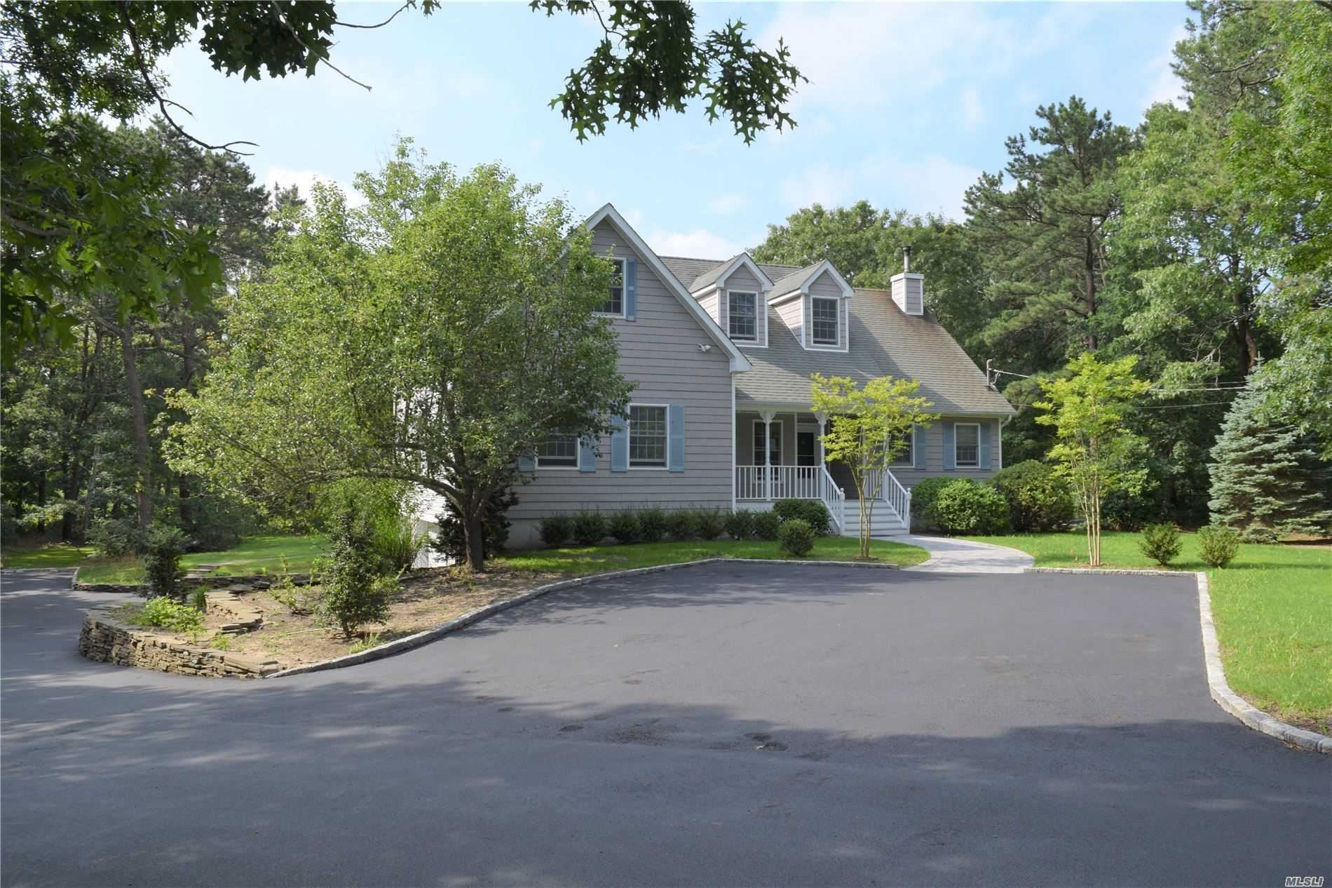 127 Old Country Road, East Quogue, NY 11942 - MLS#: 3212452