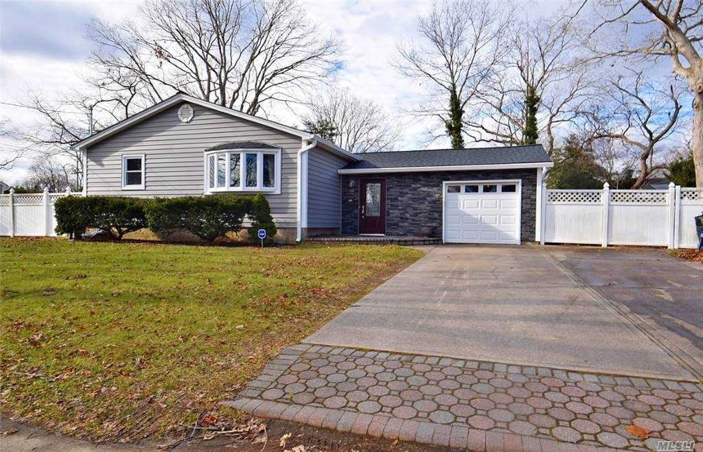 62 Franklin Avenue, Deer Park, NY 11729 - MLS#: 3278452