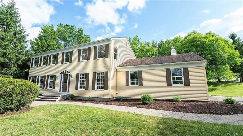 Photo of 1 Brookside Drive, Goshen, NY 10924 (MLS # H6050452)