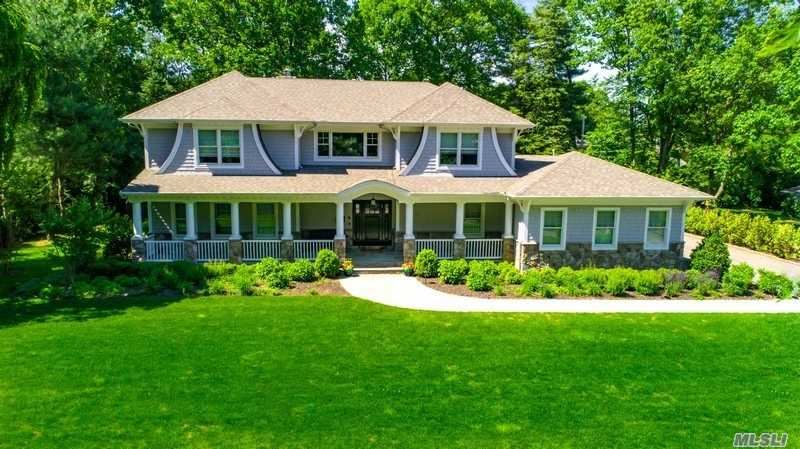 4 Melby Lane, East Hills, NY 11576 - MLS#: 3180453