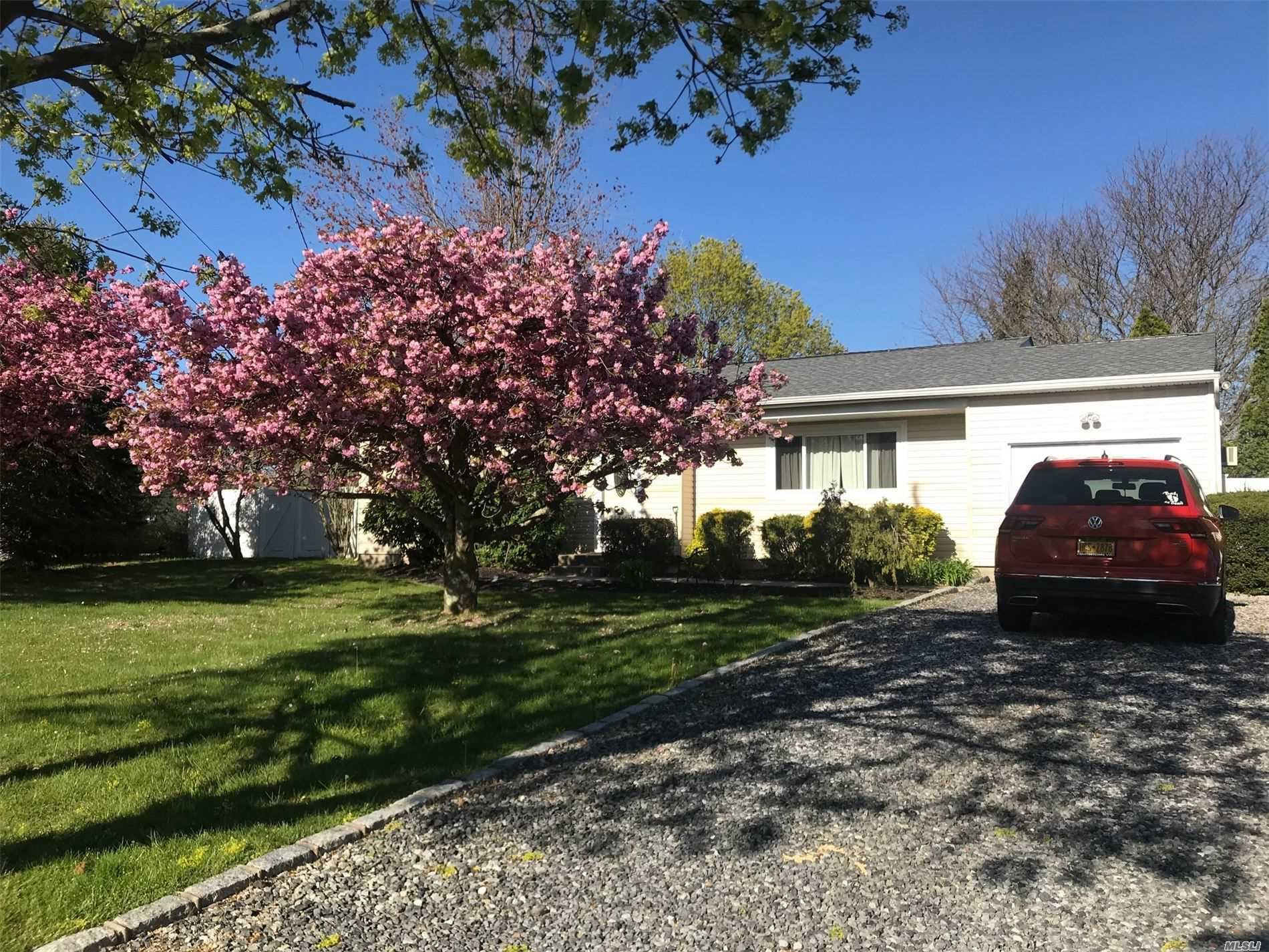 208 Mount Sinaicoram Road, Coram, NY 11727 - MLS#: 3197453