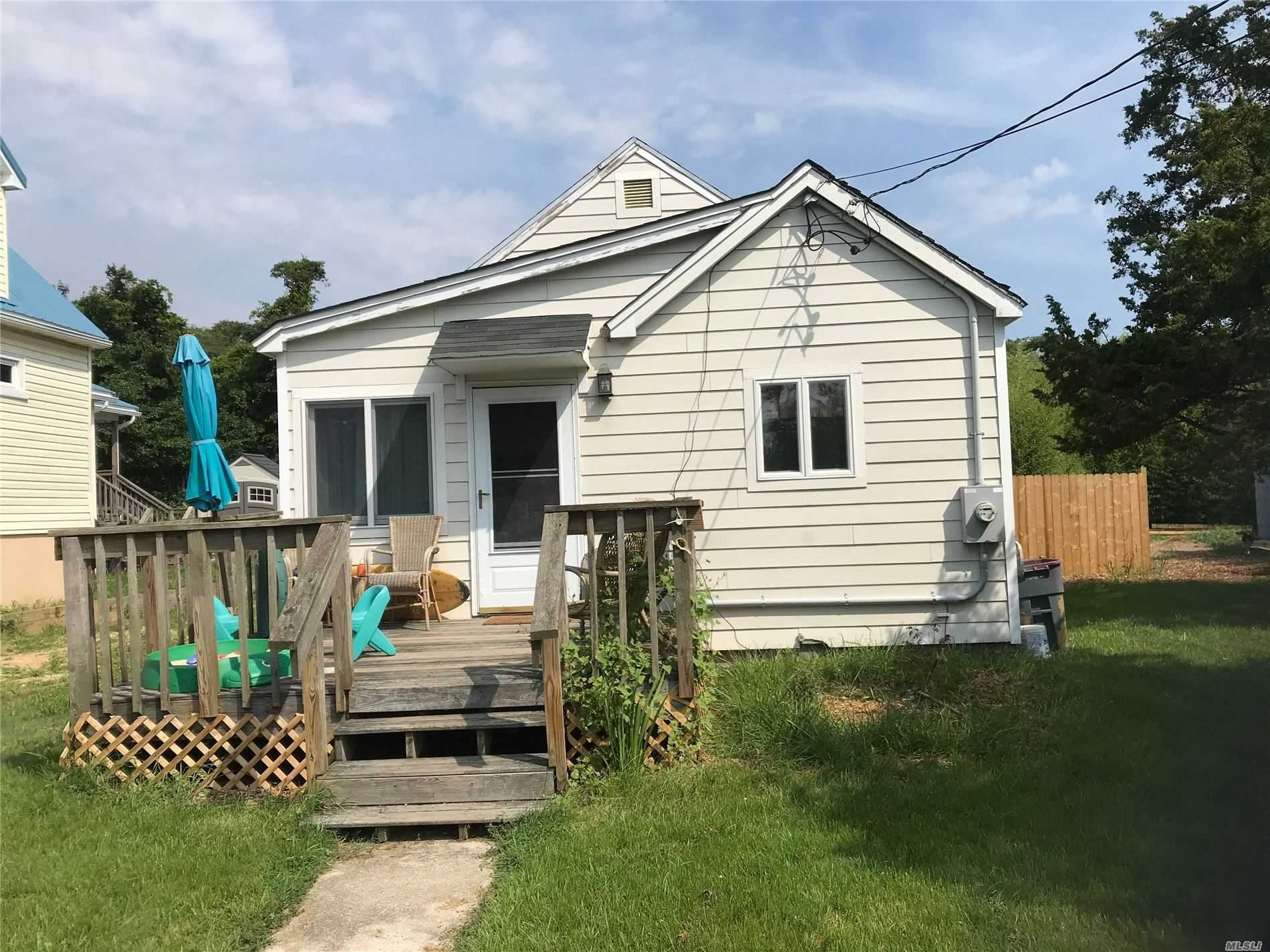 53 Elm Road, Mastic Beach, NY 11951 - MLS#: 3237454