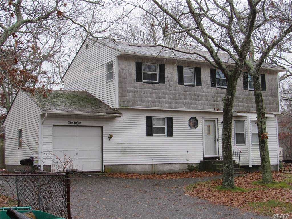 41 Bell Ave, Riverhead, NY 11901 - MLS#: 3272454