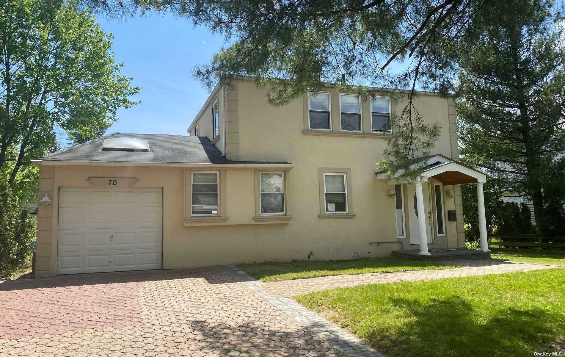70 Peachtree Lane, Roslyn Heights, NY 11577 - MLS#: 3311454