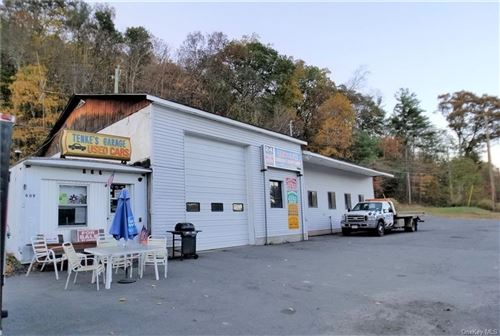 Tiny photo for 609 Us Route 209, Godeffroy, NY 12729 (MLS # H5099455)