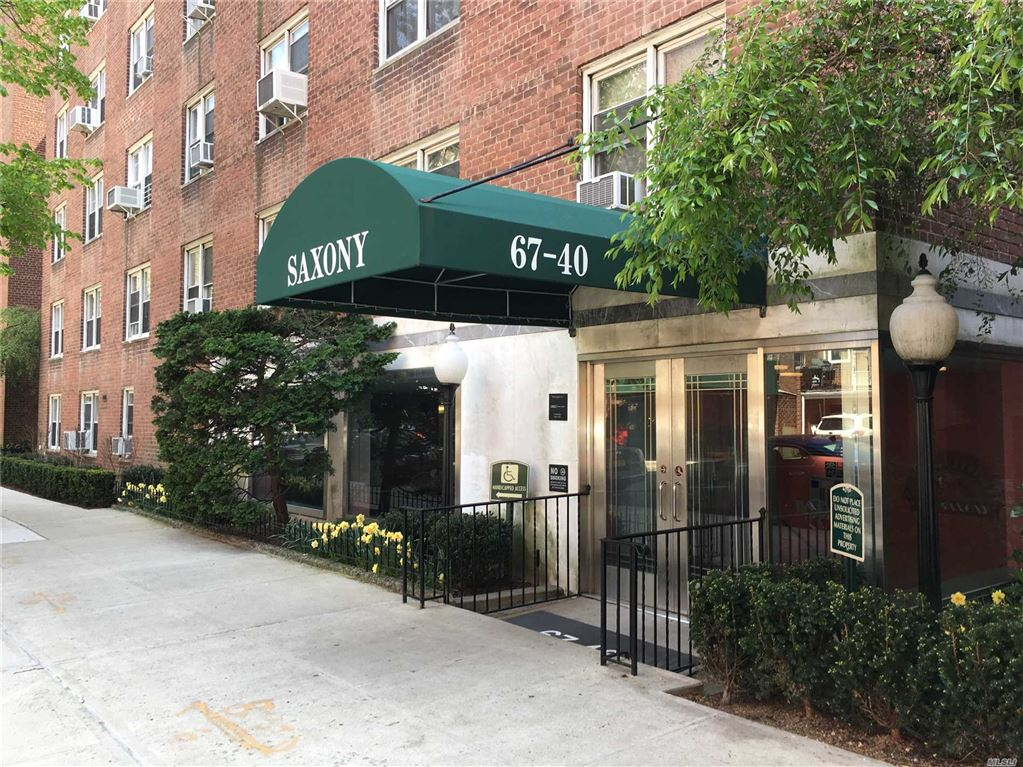 67-40 Booth Street #2L, Forest Hills, NY 11375 - MLS#: 3125455