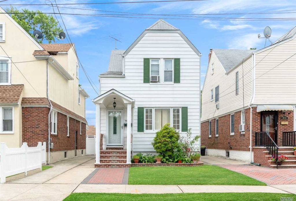 90-52 210th Place, Queens Village, NY 11428 - MLS#: 3147455