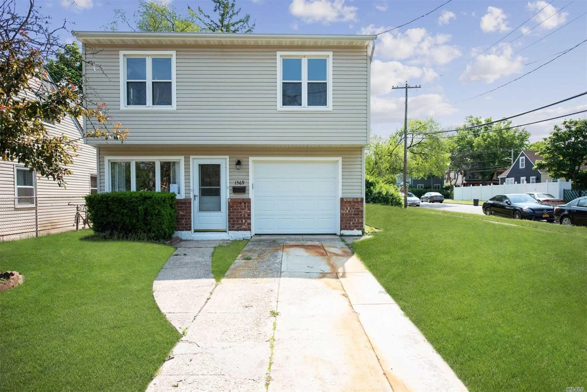 1569 Meadowbrook Road, Merrick, NY 11566 - MLS#: 3185455