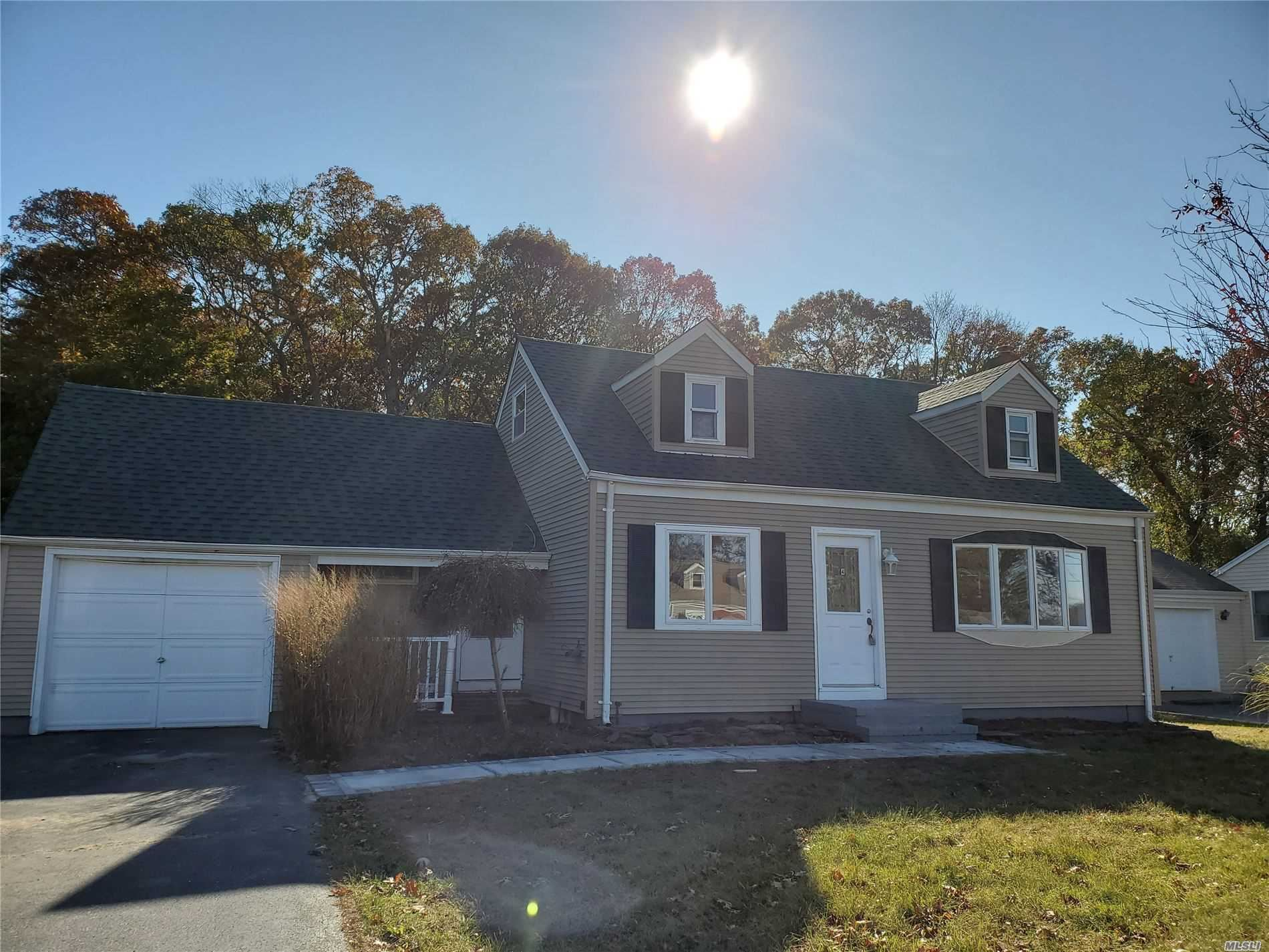 4 Elm Street, Patchogue, NY 11772 - MLS#: 3178456