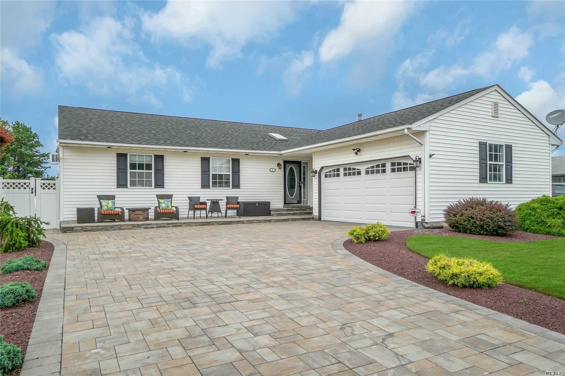 9 Sunbonnet Ln, Bellport, NY 11713 - MLS#: 3241456