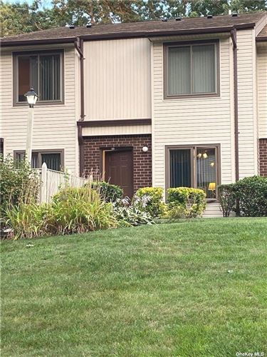 Photo of 347 Clubhouse Court #, Coram, NY 11727 (MLS # 3332457)