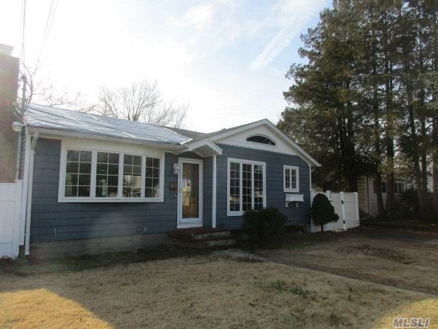 46 Vehslage Street, Patchogue, NY 11772 - MLS#: 3272457