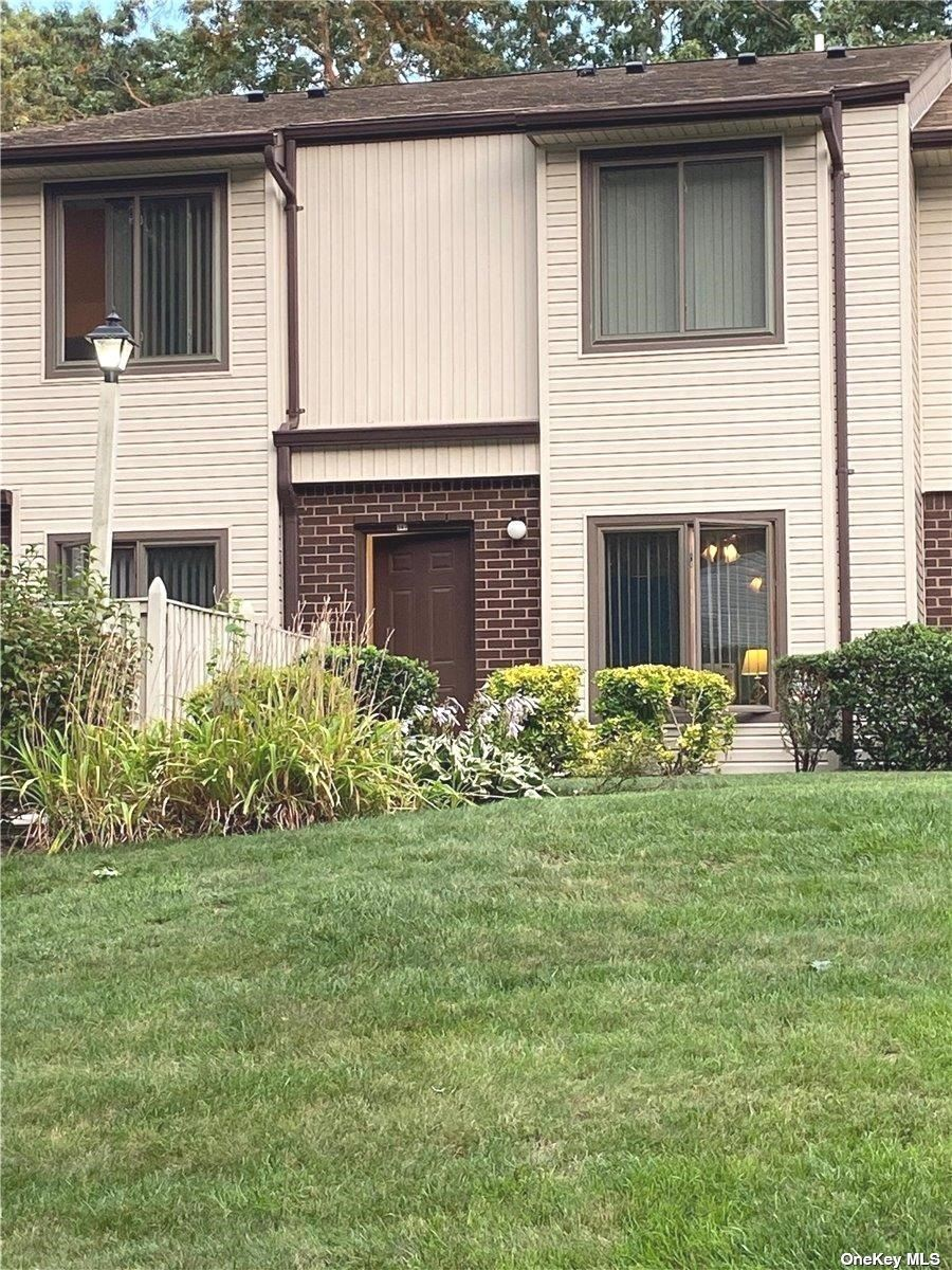 347 Clubhouse Court #, Coram, NY 11727 - MLS#: 3332457