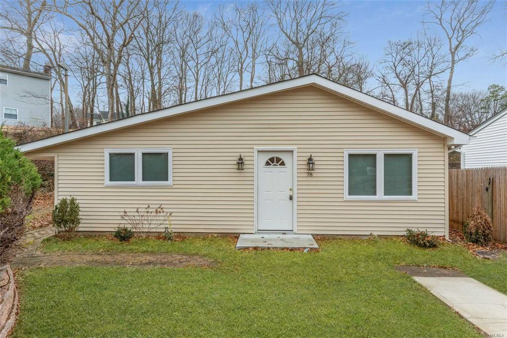 78 Valley Drive, Sound Beach, NY 11789 - MLS#: 3090458