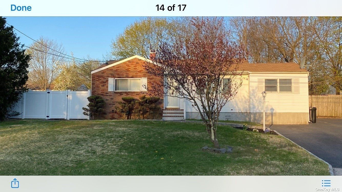 947 Americus Avenue, East Patchogue, NY 11772 - MLS#: 3285458