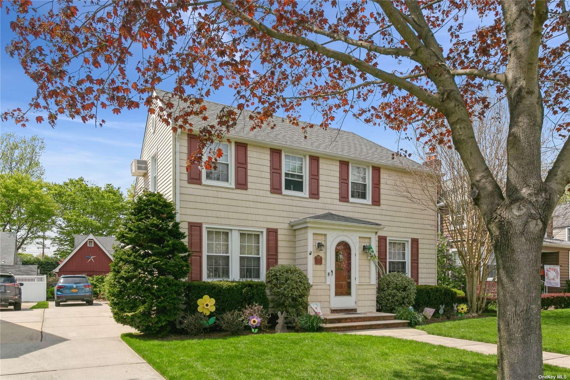 87 Bromleigh Road, Stewart Manor, NY 11530 - MLS#: 3312458