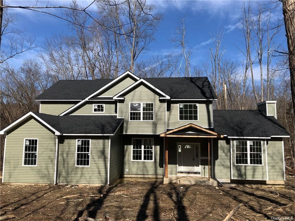 Photo of LOT 14 Whalen Drive, Montgomery, NY 12549 (MLS # H6065458)