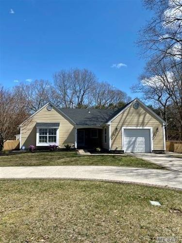 Photo of 4 Ascot Place, Coram, Ny 11727 (MLS # 3210459)