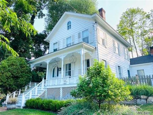 Photo of 1023 Main Street, Port Jefferson, NY 11777 (MLS # 3230459)