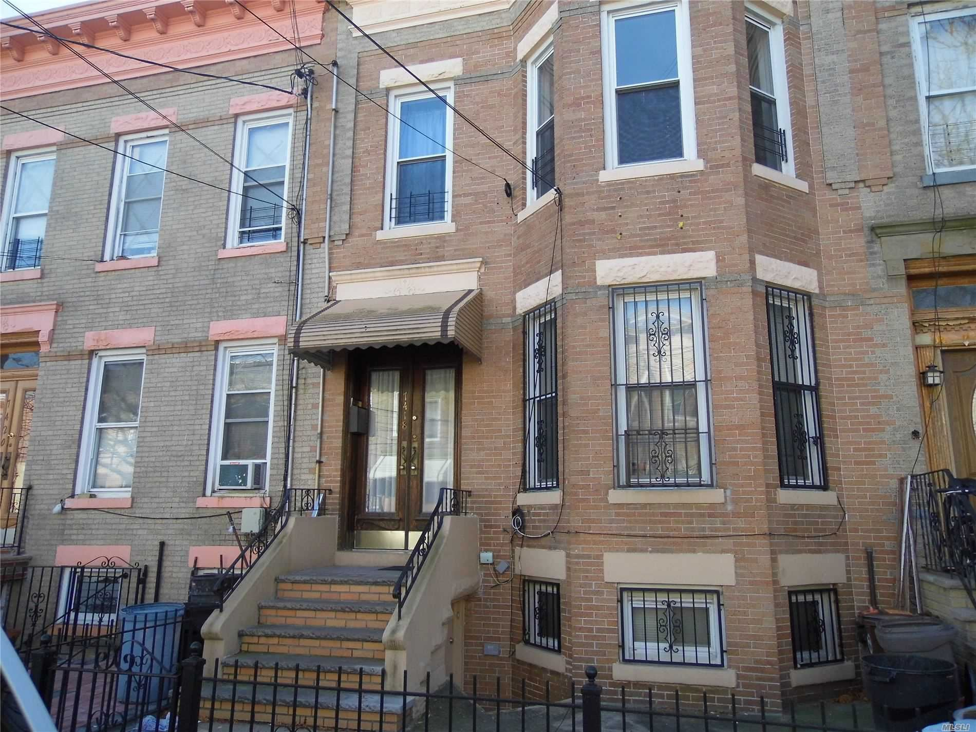 74-18 87th Ave, Woodhaven, NY 11421 - MLS#: 3217459