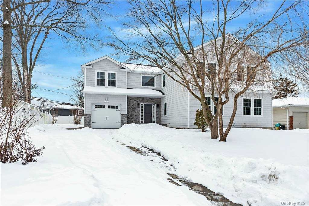 27 Adrienne Drive, Old Bethpage, NY 11804 - MLS#: 3251459