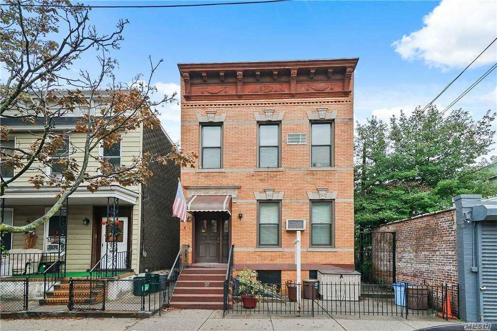 68-33 64th Place, Glendale, NY 11385 - MLS#: 3261459