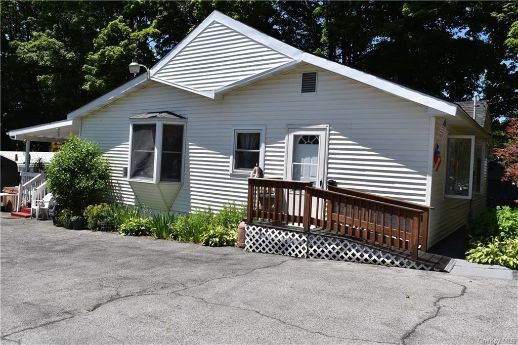 Photo of 110 Huckleberry Turnpike, Wallkill, NY 12589 (MLS # H6047459)