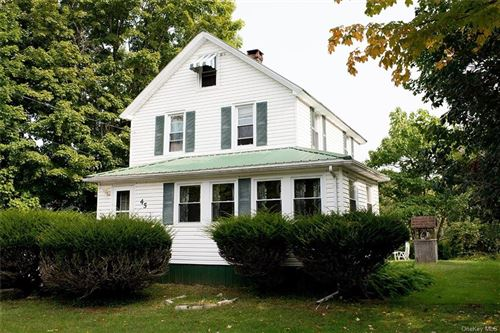 Photo of 45 Woodcliff Avenue, Monticello, NY 12701 (MLS # H6070460)