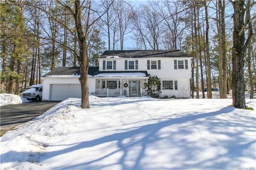 Photo of 50 Timberline Drive, Poughkeepsie, NY 12603 (MLS # H6099460)