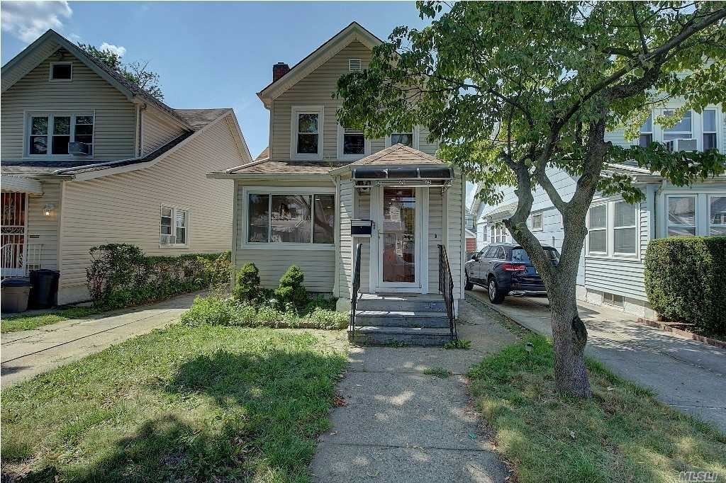 93-23 71st Drive, Forest Hills, NY 11375 - MLS#: 3153460