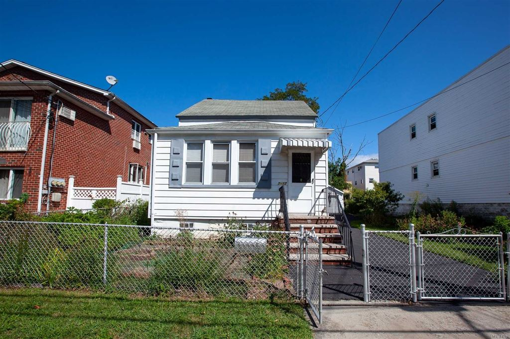 7-17 124th Street, College Point, NY 11356 - MLS#: 3159460