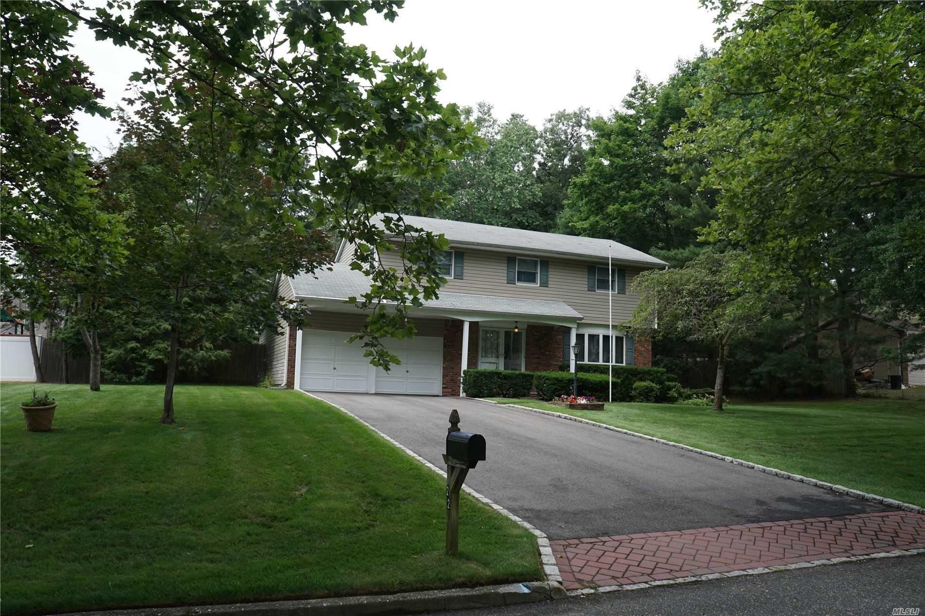 22 Bruce Lane, East Northport, NY 11731 - MLS#: 3228460
