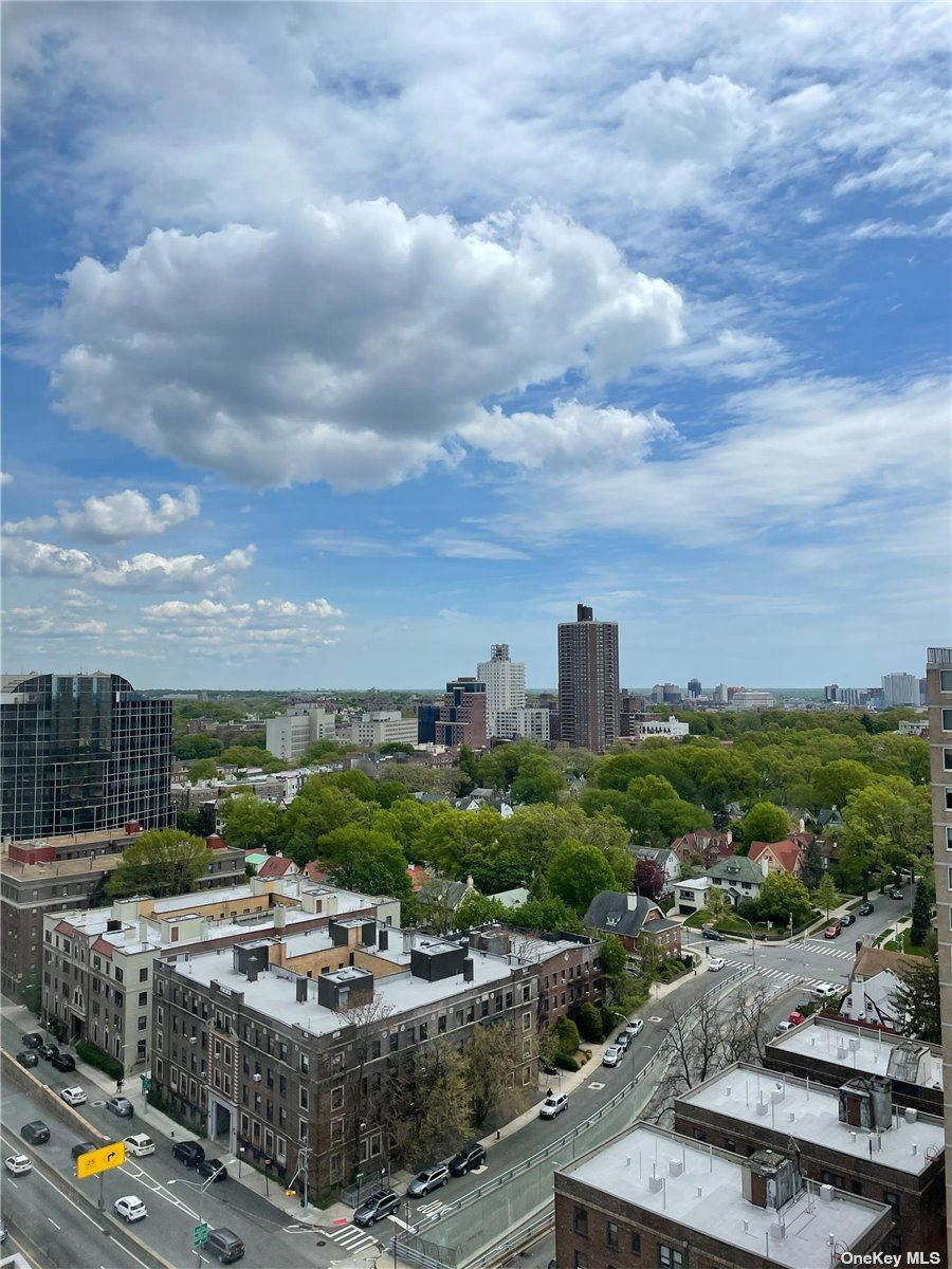 118-17 Union Turnpike #19J, Forest Hills, NY 11375 - MLS#: 3316460