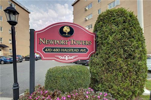 Photo of 480 Halstead Avenue #5A, Harrison, NY 10528 (MLS # H6077461)