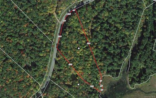 Tiny photo for Lot#93 Mathias Weiden Drive, Narrowsburg, NY 12764 (MLS # H6088461)