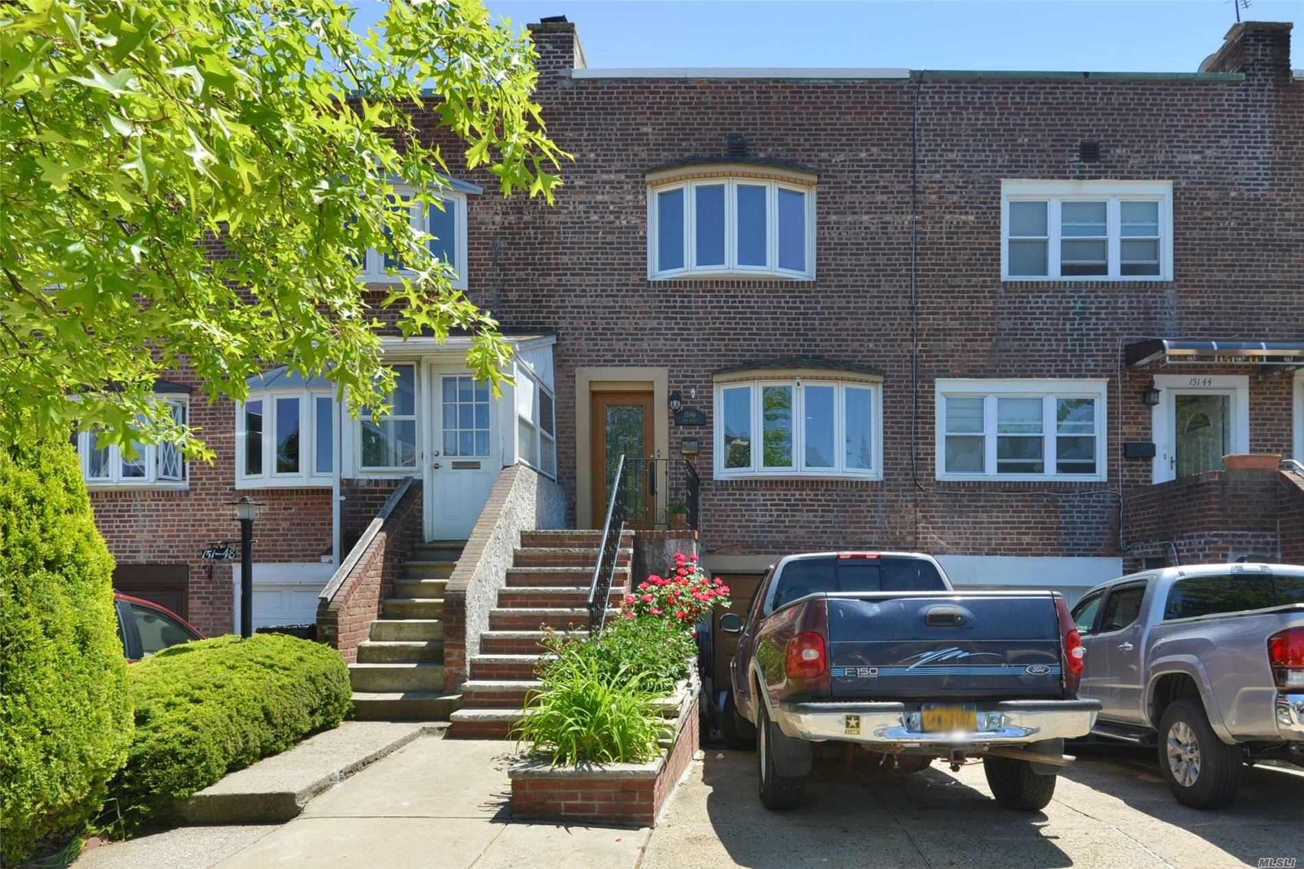 151-46 11th Avenue, Whitestone, NY 11357 - MLS#: 3217461
