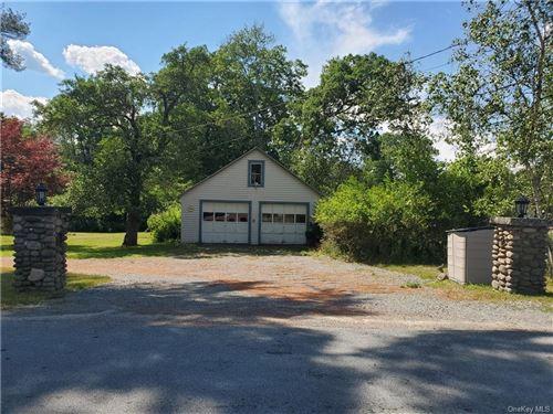 Tiny photo for 415 New Turnpike Road, Cochecton, NY 12726 (MLS # H6048462)