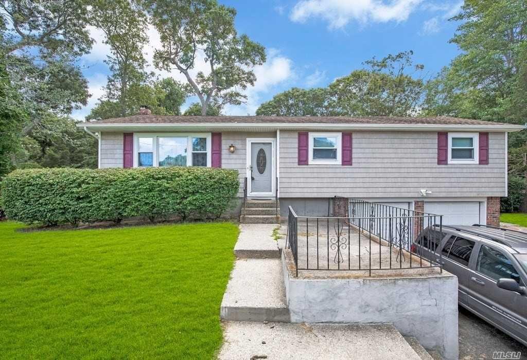 34 Oakmont Avenue, Selden, NY 11784 - MLS#: 3162462