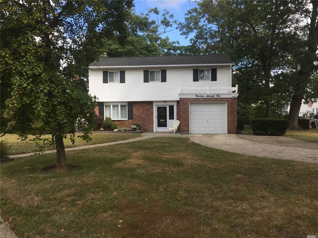 1975 Seaford Avenue, Wantagh, NY 11793 - MLS#: 3165462