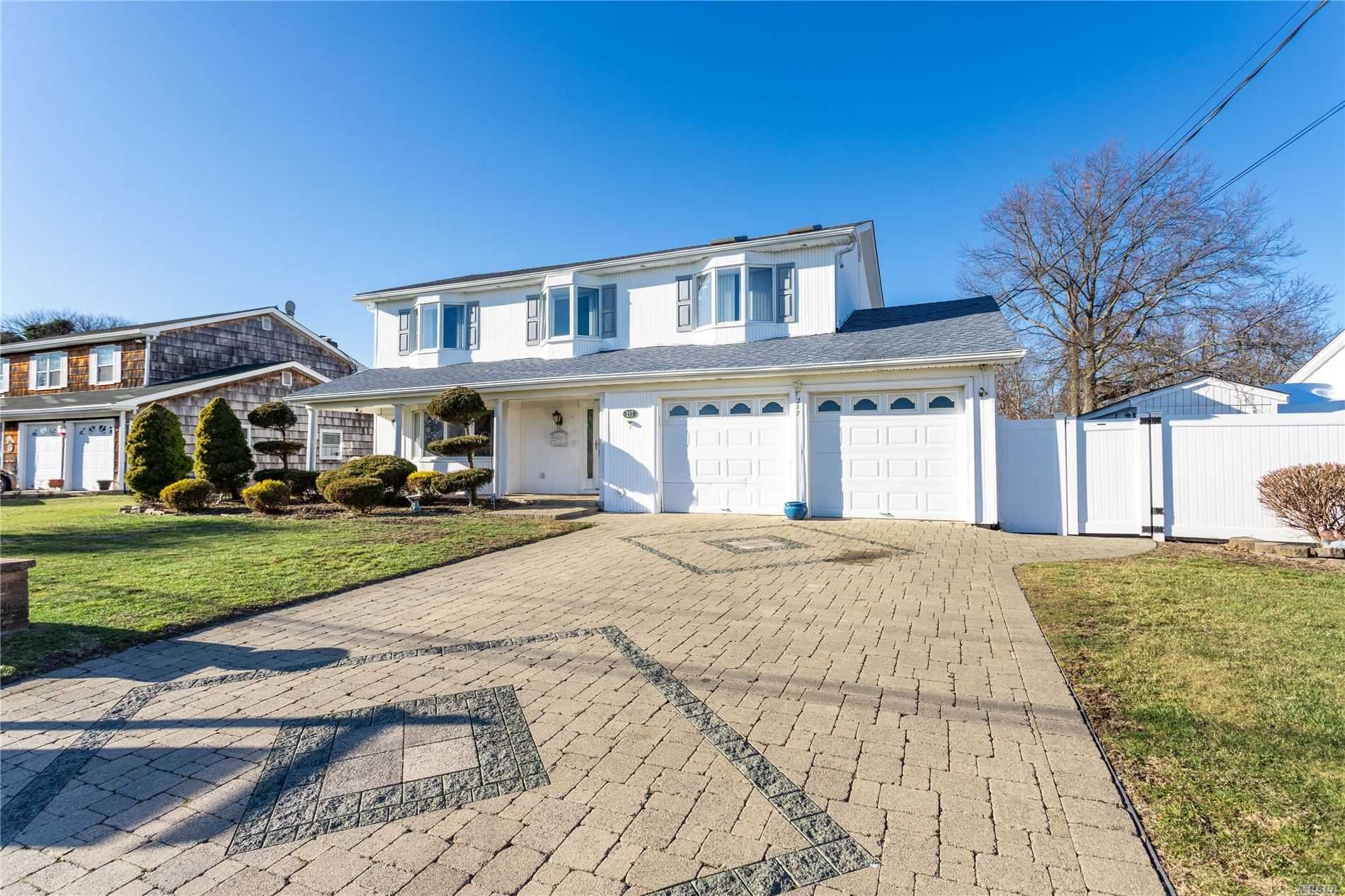 217 Sandpiper Lane, West Babylon, NY 11704 - MLS#: 3204462