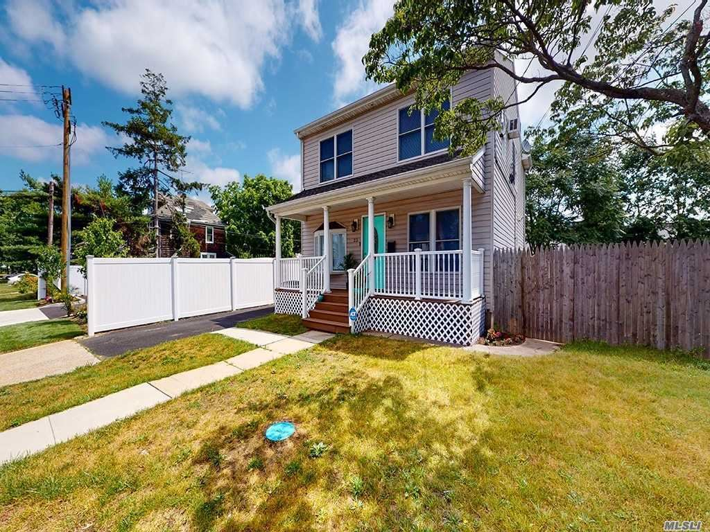 23 Case Avenue, Patchogue, NY 11772 - MLS#: 3229462