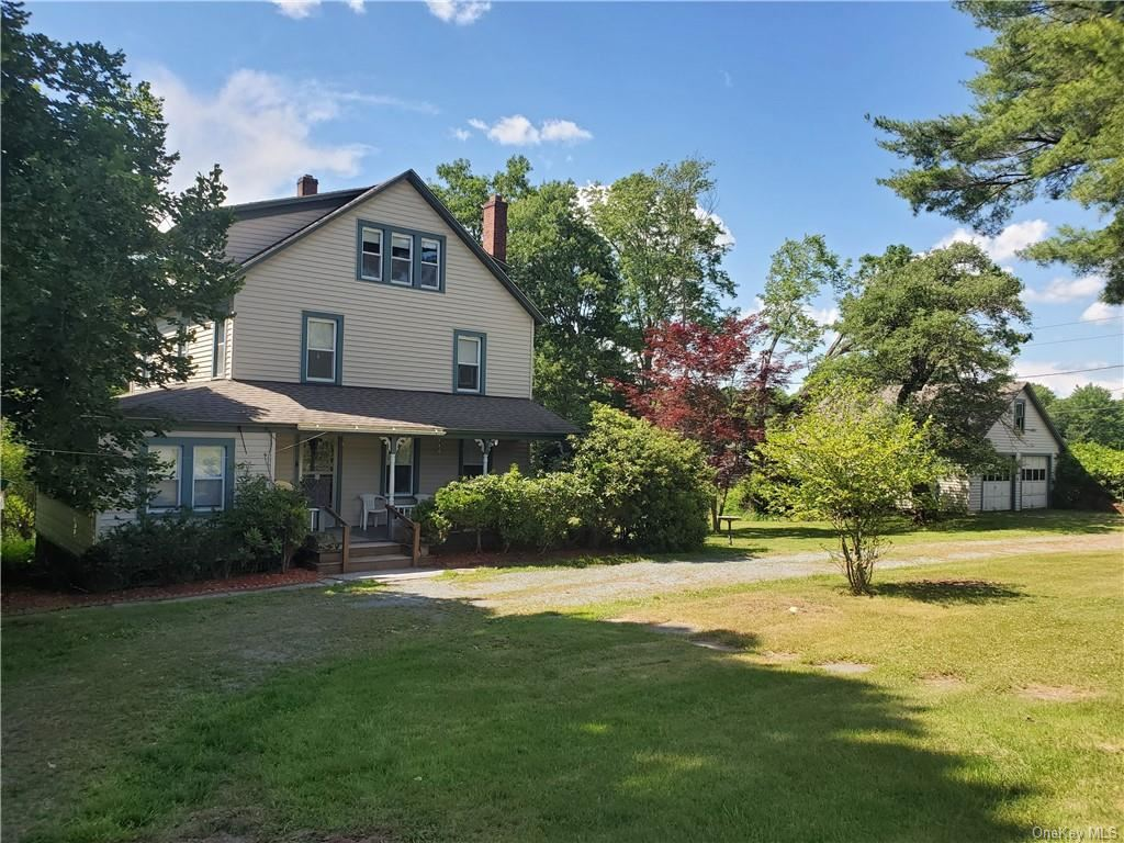 Photo for 415 New Turnpike Road, Cochecton, NY 12726 (MLS # H6048462)