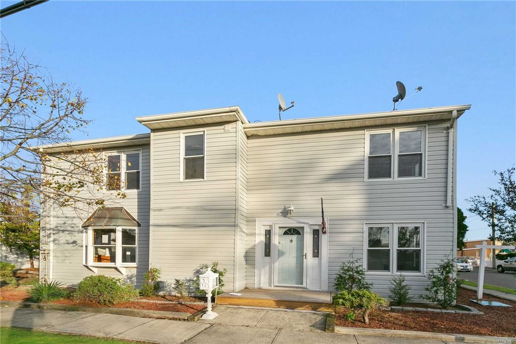 126 Williamson Street, E. Rockaway, NY 11518 - MLS#: 3107463