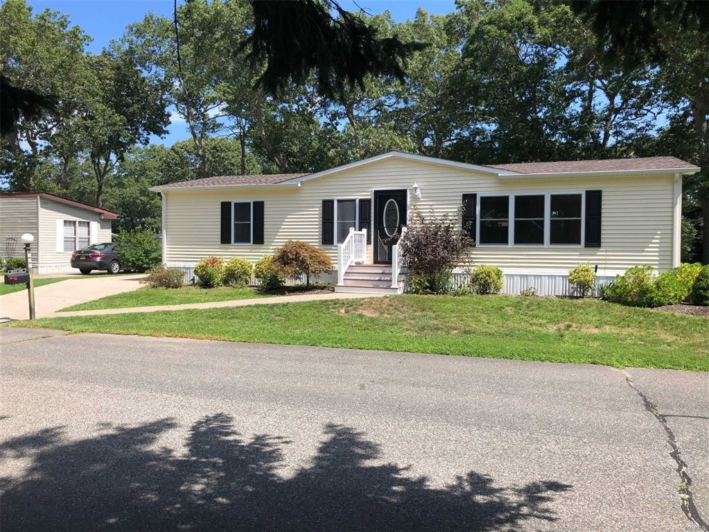 1661-461 Old Country Road, Riverhead, NY 11901 - MLS#: 3160463