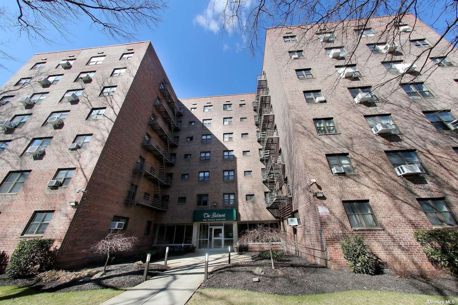 Photo of 87-56 Francis Lewis Boulevard #A24, Queens Village, NY 11427 (MLS # 3333463)