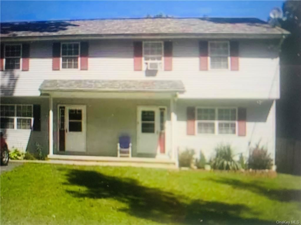 213 Brook Hollow Lane, Newburgh, NY 12550 - MLS#: H6115463