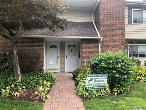 Photo of 205 Lake Pointe Circ #205, Middle Island, NY 11953 (MLS # 3239465)