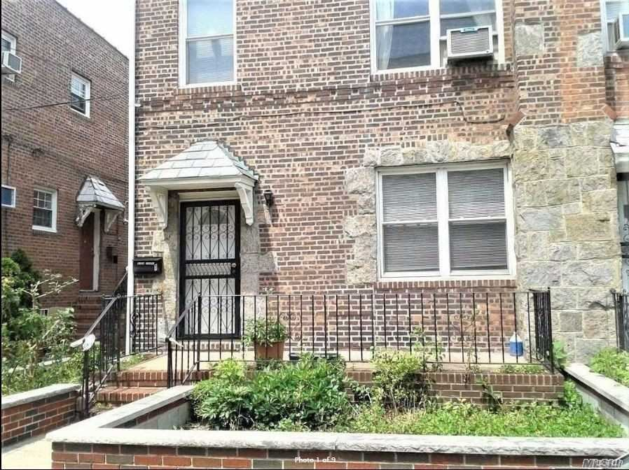 67-49 Clyde Street #2nd Fl, Forest Hills, NY 11375 - MLS#: 3182465
