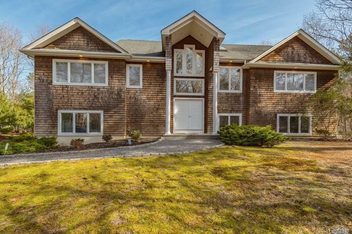 25 Aberdeen Drive Ext, Hampton Bays, NY 11946 - MLS#: 3198465