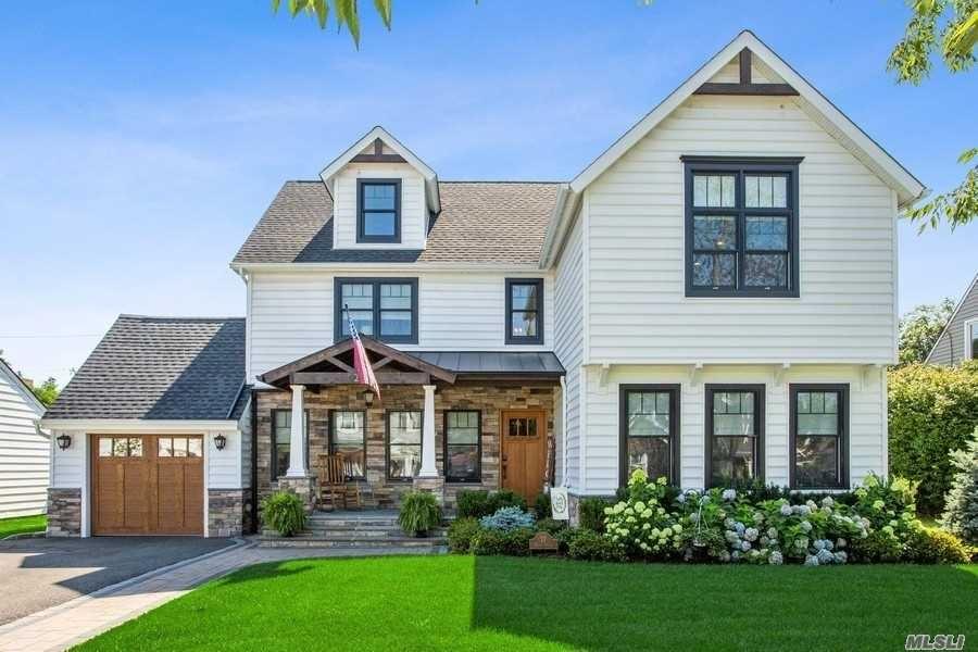 27 Adams Street, Garden City, NY 11530 - MLS#: 3235465